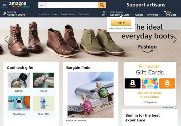 How to use Ruby to scrape Amazon products using their ASINs Part 1: Setups